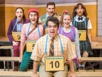 "Theatre UAB presents ""The 25th Annual Putnam County Spelling Bee"" Oct. 17-21"