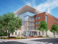 New UAB College of Arts & Sciences building coming in fall 2019