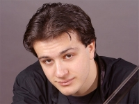 Pianist Gleb Ivanov to perform Brahms, Debussy and more Sept. 25 at ArtPlay