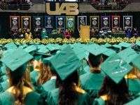 UAB fall 2011 commencement is Dec. 17