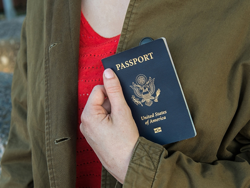 Passport services at UAB among best in the nation