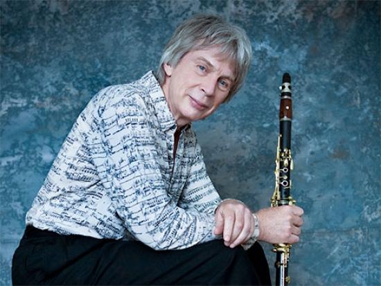 UAB Music presents its 15th annual UAB Clarinet Symposium, with guest artist Richard Stoltzman, Feb. 4-5