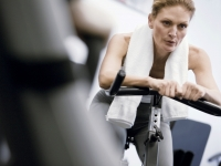 Exercising after mentally demanding tasks could help prevent overeating, study finds