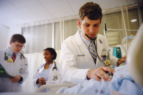 UAB Medicine again named a great place to work in health care