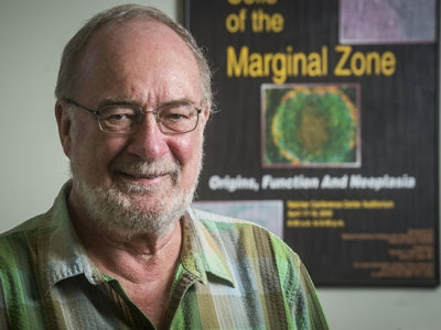 Immunologist John Kearney named AAAS fellow