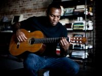 Jazz guitarist, producer Eric Essix joins UAB Music faculty