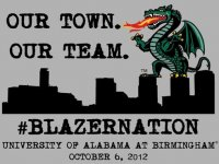 Our Town, Our Team: UAB Homecoming week filled with fun, tradition