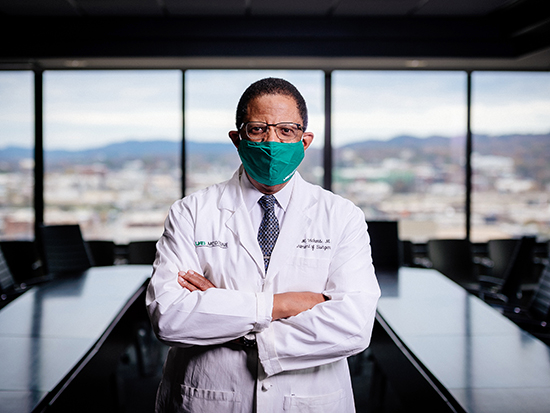 UAB State of the School of Medicine speech set for Jan. 27