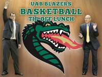 Enjoy free food, spirit at UAB Basketball Tip-Off Lunch on Nov. 12