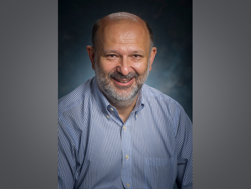 Parpura named fellow of American Physiological Society