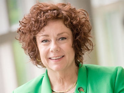 Tooms Cyprès named new dean of UAB School of Education
