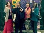 Contribute to history with The March Quilts project sewing days at UAB