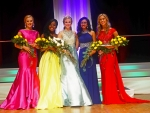 Harley Chapin is named Miss UAB 2017