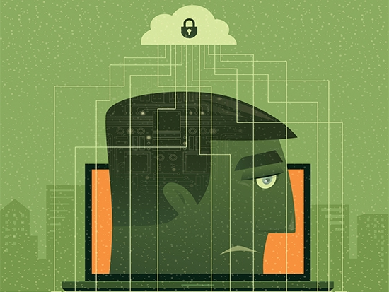 Does having autism make you more vulnerable to cyber phishing attacks?