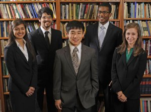 UAB bioethics team wins national title