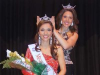 Amanda Whitaker of Morris named Miss UAB 2013