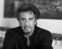 New movie for Pacino means new date for Alys Stephens Center gala