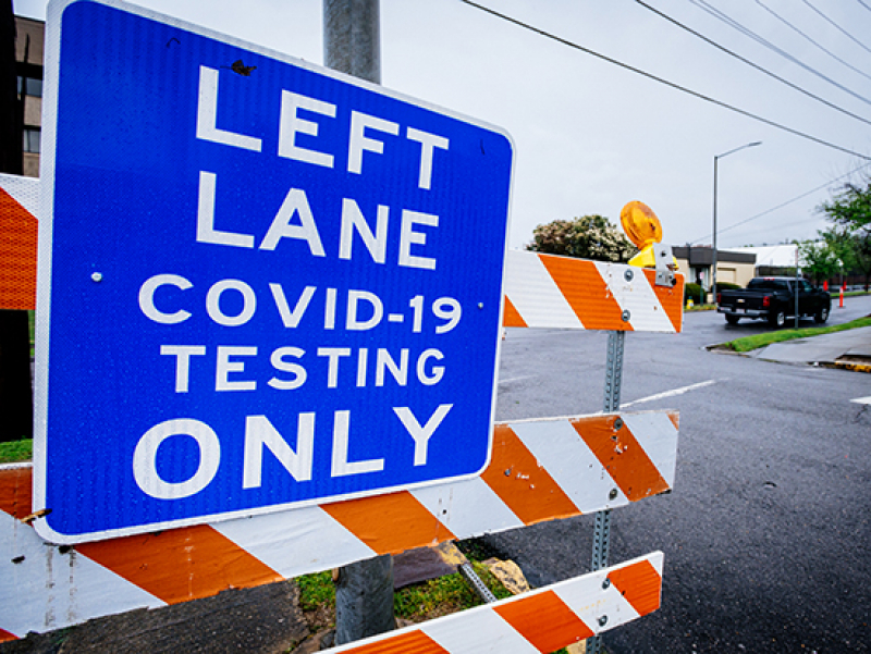 UAB COVID-19 testing site to be relocated