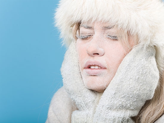 How to beat and treat winter skincare woes