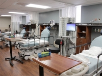 UAB Callahan Eye Hospital celebrates grand opening of new operating rooms