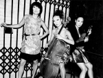 Ahn Trio stars in Salon Series, March 5 at UAB's Alys Stephens Center