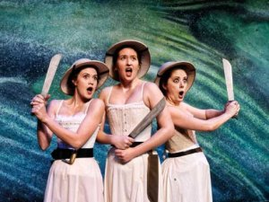 Theatre UAB: New season to offer math, misadventure, mini-plays and a musical