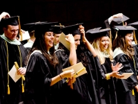 UAB School of Optometry to honor Class of 2014