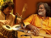 UAB students to enjoy master class with acclaimed Indian musicians