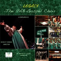 "UAB Gospel Choir releases ""Legacy"" compilation CD"