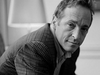 UAB's Alys Stephens Center presents an evening with humorist and author David Sedaris on Oct. 23
