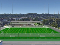 New intramural fields coming to UAB