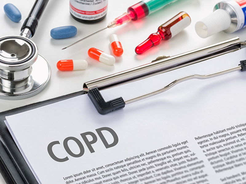 New research hopes to identify individuals at risk of clinically significant COPD