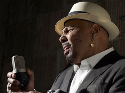 UAB's Alys Stephens Center presents Aaron Neville on March 7