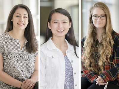 Three UAB students win Critical Language Scholarships
