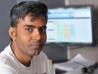 Saxena awarded nearly $75,000 to study CAPTCHA mechanisms