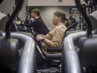 Landmark national trial to examine how exercise affects your body — down to your molecules