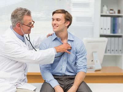 Finding a primary care physician is an important step for millennials