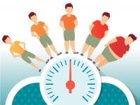 Better than BMI: Study finds more accurate way to determine adolescent obesity