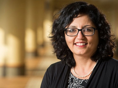 Bhatia receives Outstanding Investigator Award from the National Cancer Institute