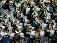 Marching Blazers win International Band Competition in Ireland