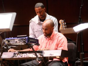 Alumnus helps Gospel Choir spread the UAB sound