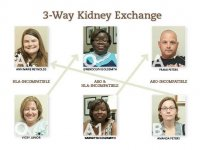 UAB launches paired exchange and incompatible kidney transplant program