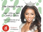 Miss UAB to host Walk Against Obesity on May 10