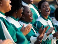 UAB Gospel Choir presents inspirational Sunday night concert