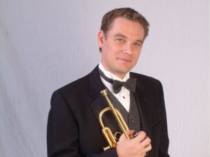 Virtuoso trumpeter Ryan Anthony to teach, perform at UAB