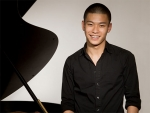 ArtPlay Parlor Series presents pianist Ji on May 1