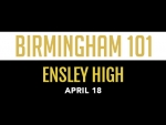 Birmingham 101 April event will host Ensley High School alumni panel to highlight the community and its connection to UAB