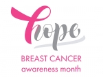 Join in on activities this October as part of Breast Cancer Awareness Month