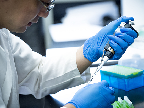 UAB Department of Cell, Developmental and Integrative Biology ranks fourth in nation for NIH funding