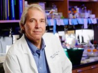 Sanderson named to endowed professorship in cancer pathobiology